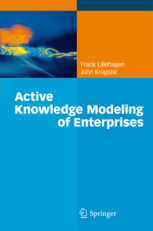 The Active Knowledge Modeling book